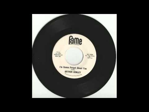 arthur-conley-im-gonna-forget-about-your-45-rpm-todd-jones