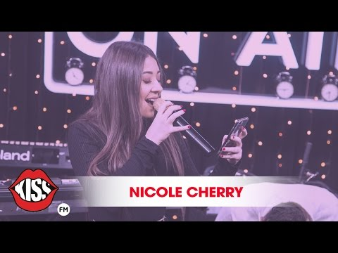 Nicole Cherry - We Don't Talk Anymore (Cover neasteptat)