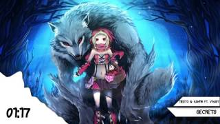 Nightcore - Secrets