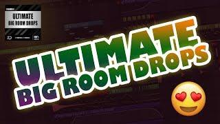 BIG ROOM DROPS PACK | ULTIMATE DROP (FREE DOWNLOAD)