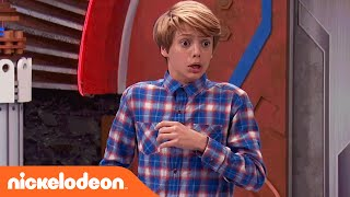 Henry Danger | The Space Rock Official Clip | Nick