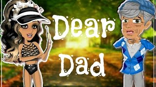B-mike Dear Dad | MSP VERSION