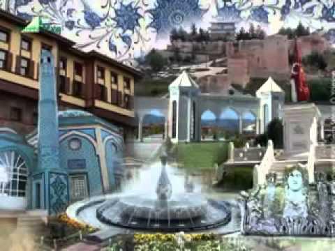 Hotel Fırsatları - Ciftehan termal otel.mp4 www.firsatyakaladim.com