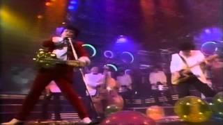 Gary Glitter   Another Rock n' Roll Christmas HD