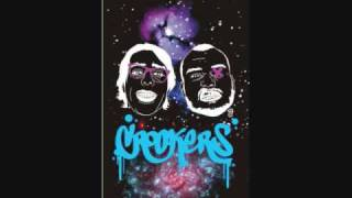 crookers- bussines man- BENJAMIN DALY REMIX