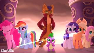 """PMV - Ways to Be Wicked (From """"Descendants 2"""")"""