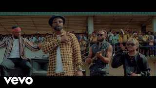 Harrysong - Selense II [Official Video] ft. Iyanya, Dice Ailes