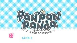 Pan'Pan Panda 1 - Teaser