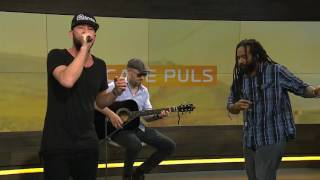 Gentleman & Ky-Mani Marley - Mama - Acoustic Version