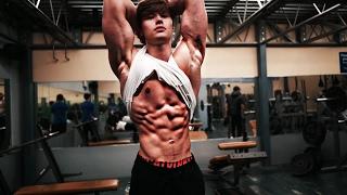 DAVID LAID - Aesthetic Fitness Motivation