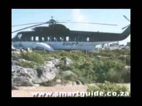 Cable Way Upgrade –  South Africa Travel Channel 24