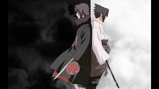 Naruto Shippuden Sasuke Vs Itachi AMV~The Awakening.