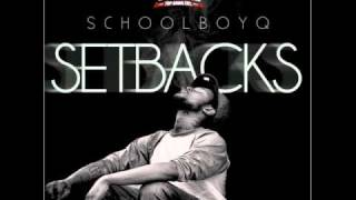 Schoolboy Q-To Tha Beat (F'd Up) Instrumental (prod. by King Blue)