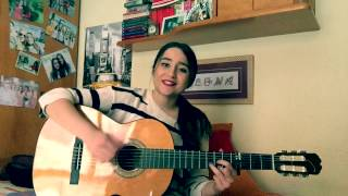 Elena Zabala- El Perdón cover