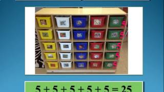 Real Life Arrays   By Miss DuBose