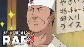 Rap do Tio do Ramen (Naruto) | DatteBeats RapZueira 01
