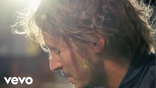 Ben Howard - I Forget Where We Were (Solo Session)