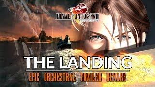 Final Fantasy VIII - The Landing ~ Epic Orchestral Cover | FL Studio Playthrough