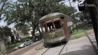 AOL Travel: How to Get Around in New Orleans