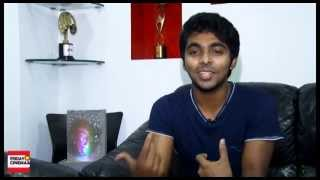 Exlcusive Interview with GV Prakash on 'DARLING' AND NEW PROJECTS