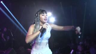 Rocio Quiroz - Lavate La Cara (En Vivo en el Teatro Colonial)