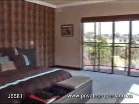 Property For Sale In South Africa, Gauteng, Glenvista – J6681