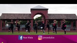 Demarco Flamenco Ft Maki   La Isla de Amor   DJ Mursiano: Zumba®: Noe Mata