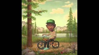 Tyler, The Creator- Awkward (With Pitch Raised To Normal Voice) (Feat. Frank Ocean)