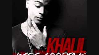 Khalil - Kiss GoodBye