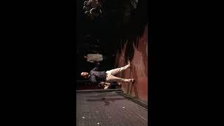 Johnathan Morin accapella performance from Body Brake 8.0