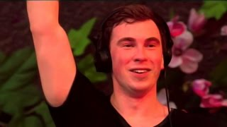 Kick It Hard - FTampa (Played by Hardwell Live at Tomorrowland 2013)