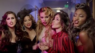 """5 Highlights From Fifth Harmony's """"I'm In Love With A Monster"""" Music Video"""