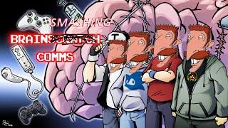 BrainScratchComms Stream December 15th 7PM EST!