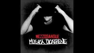 MezzoSangue - Musica Cicatrene Instrumental (con ritornello)