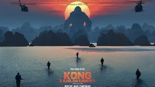 Kong: A Ilha da Caveira - Trailer Final Oficial (leg) [HD]