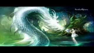 Nightcore The Dragonborn comes Lyrics
