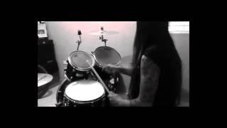 See You In My Drums By Ivan Herrera