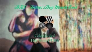 [LEGENDADO] BTS (방탄소년단) -  Intro: Boy Meets Evil [Han,Rom & PT-BR]