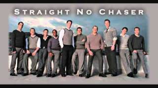 One Voice by Straight No Chaser Featuring Barry Manilow