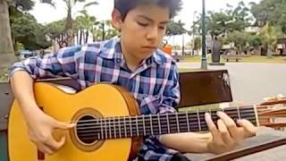 Alma Corazón y Vida - Sebastian Silva