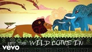 Connell Cruise - Into The Wild (Lyric Video)