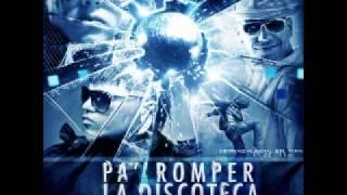 Pa' Romper La Discoteca - Farruko ft. Daddy Yankee y Yomo