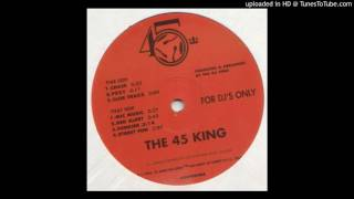 The 45 King - Red Alert