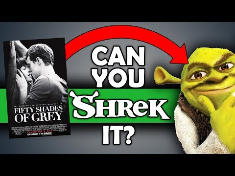 Download Video Can You Shrek It? (YIAY #414)