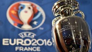 Histórico! Portugal é campeão da Europa #Euro2016 #UEFA