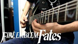 Justice RIP (Storm) - Fire Emblem Fates (Metal Cover) || Shady Cicada