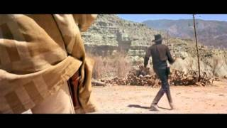 Era uma vez no Oeste - Once Upon a Time in the West