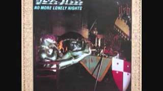 Blue Steel - No More Lonely Nights (1979)