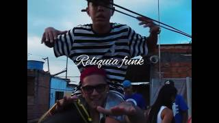 Mc dom Juan- fuga na mãe 🏃 e no pai🏃(relíquia funk) Vidio clip oficial