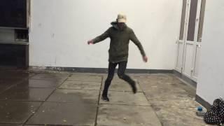 Cutting shapes (house shuffle ) compilation 2016